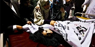 Education-Hating Muslim Taliban Kills 132 School Children, Burns Teacher Alive