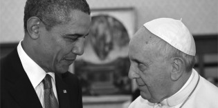 Pope Francis Revealed To Be Deal-maker Behind Obama's Cuba Foray