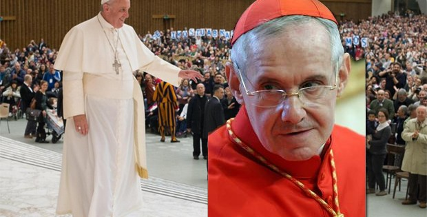 Pope Francis Predicts His Own Death Then Appoints Cardinal Who Will Replace Him
