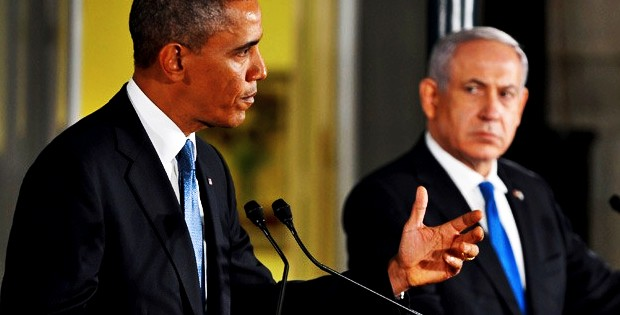 Obama Campaign Team Arrives In Israel To Defeat Netanyahu In March Elections