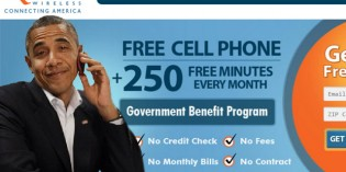 CBS Uncovers Massive Fraud And Abuse With Obamaphone Entitlement Program