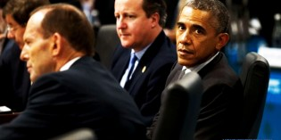 Obama Says He Will Veto Any New Sanctions Against Iran, And Will Allow New Nuke Plants