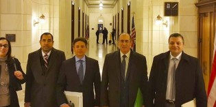 Obama Authorizes Muslim Brotherhood-Aligned Leaders Meeting at US State Department