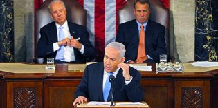 Obama Furious That Netanyahu Is Coming To Address Congress On Iran Nuke Problem