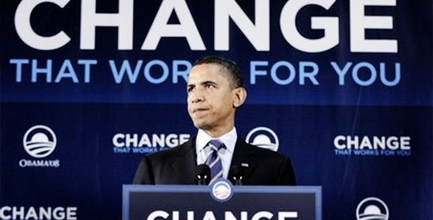 Obama's Threat To 'Fundamentally Transform' America Is Now Nearly Complete