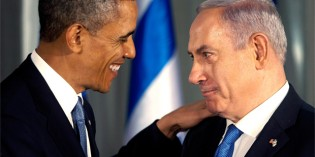 Netanyahu Says Obama And West Have 'Given Up' On A Non-Nuclear Iran