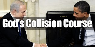 Netanyahu And Obama On Collision Course 6 Years In The Making
