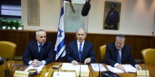 Israel Approves $46 Million Plan To Absorb All European Jews Following Muslim Terror Attacks