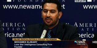 Islam In The Obama White House: Meet Mohamed Elibiary