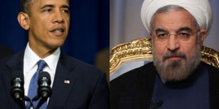 Obama Blatantly Deceiving The American People About Iran's Nuclear Ambitions