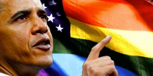 Obama Orders Kerry To Appoint Openly Gay Envoy To Spread LGBT 'Gospel' Worldwide