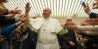 Pope Francis To Make History In First-Ever Papal Address To The United States Congress