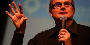 Apostate Pastor Rob Bell Slams The Bible Says Gay Marriage In Churches 'Moments Away'