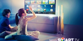 Samsung Warns Consumers To Not Talk In Front Of Your Smart Television