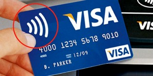 All American Credit Cards Will Disappear In 2015 And Be Replaced With RFID Chip Technology