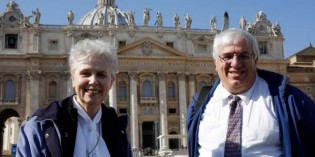 Catholic Gay Rights Group Gets VIP Treatment At Vatican For First Time, Cites 'Francis Effect'