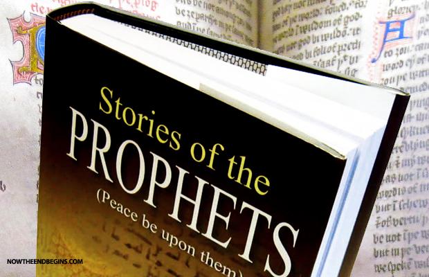 wycliffe-editoriales-new-biblias-sil-historias-de-profetas-remove-hijo-dios-no-ofender a musulmanes