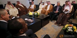 Arab Foreign Ministers Meet In Egypt And Draft Resolution To Create A United Muslim Army