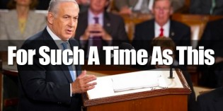 Benjamin Netanyahu Delivers Blistering Speech To Congress Amid Rousing Reception