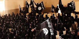 ISIS Terror School Graduates 'Class Of 2015′ Jihadis In Northern Syria