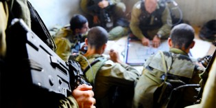 As Netanyahu Goes West, Israel Calls Up 13,000 Reservists For Emergency Training Exercise