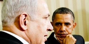 """The Obama Liberal Media Lapdogs Now Calls Netanyahu A """"Racist"""" For Pro-Israel Stance"""