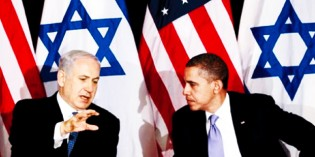 Obama Told Israel He Would 'Shoot Down IAF Planes' That Attacked Iran