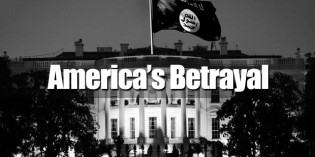 Obama, The Muslim Brotherhood And The Betrayal Of America (VIDEO)