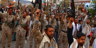 Did The Great Battle For Control Of The Middle East Just Begin In Yemen?