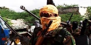 Al-Shabab Muslim Terrorists Holding Christian College Students Hostage In Kenya