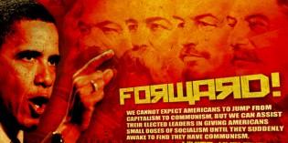 Khalid al-Mansour, George Soros And The Creation Of Barack Hussein Obama