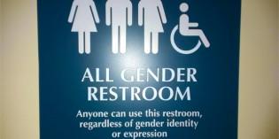 Obama's White House Opens All Gender Restroom To Support Radical LGBTQ Agenda