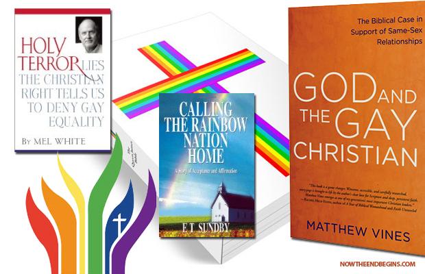 Gay Friendly Bible 32