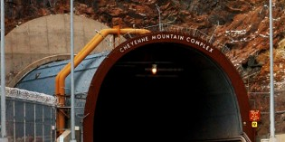 Fearing EMP Attack, Pentagon Spends $700 Million To Move NORAD Back Underground