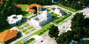 Bombshell As Obama And Erdogan Slated To Open New Mega-Mosque Together In Maryland