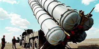 Putin Taunts Israel By Selling S-300 Surface To Air Missile System To Iran (VIDEO)