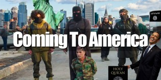Americans Should Prepare Themselves For The Coming Obama-Sponsored ISIS Homeland Terror Attacks