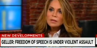 Pamela Geller Is Right About Islam And Why You Should Support Her (VIDEO)