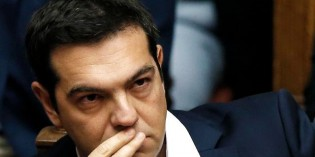 Alexis Tsipras Orders Greece's Banks Closed As Country Heads For Historic Default
