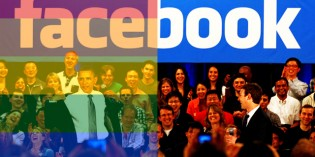 Is Facebook Using Their Celebrate Pride Tool To Identify Anti-LGBT Users For Persecution?