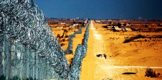 Israel Approves Extending Fortified Fence On Jordan Border As ISIS Draws Closer