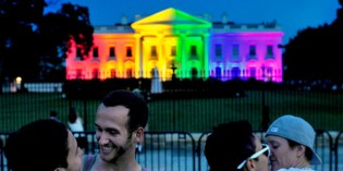 Christians Must Brace Themselves For The Coming Persecution In Obama's LGBT America