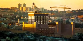 What The Bible Says About The Coming Third Jewish Temple Will Shock You To Your Core