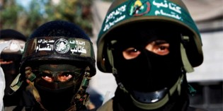 Hostage Crisis As Two Israelis Held Captive By Hamas In Gaza Strip Sparks Fear Of New War