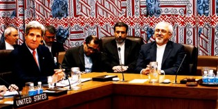 Clause In Iran Nuke Deal Protects Them From Israeli Strike On Their Nuclear Facilities