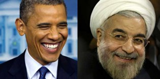 Obama Authorizes 13 Tons Of Gold Released To Iran As Sanctions Are Stopped