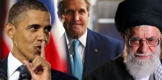 Even Iran Now Says That Obama And Kerry Are Lying About Iranian Nuclear Deal