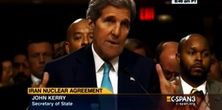 John Kerry's Staggering Admission That US Will Defend Iran Against Israeli Strike