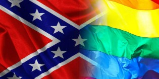 If The Confederate Flag Has To Come Down, Then So Does The LGBT Rainbow Flag