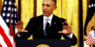 Obama Won't Allow Congress To Review Entire Text Of Iranian Nuclear Deal
